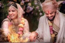 Anushka Sharma, Virat Kohli Tie the Knot in Tuscany, Reception to be Held in Mumbai