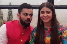 When Virat Kohli Sang An Unexpected Number For Bride Anushka Sharma