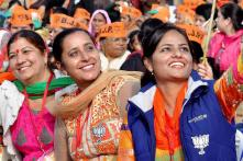 Time for Women Reservation Bill? In 182 Seat Gujarat Assembly, Only 13 Members Are Women