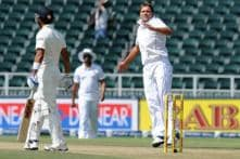 EXCLUSIVE   India Must Shed Poor Travellers Tag to be World Beaters: Jacques Kallis