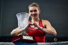 Simona Halep Warms up for Australian Open With Shenzhen Title Win