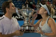 Roger Federer Leads Switzerland to Third Hopman Cup Title