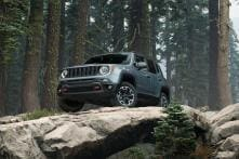 2019 Jeep Renegade Facelift to Arrive in September