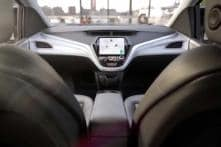 General Motors Seeking Approval for Fully Autonomous Car Without Steering Wheel, Brake Pedal or Accelerator
