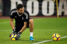 Gianluigi Buffon to Make a Decision on PSG Within Week