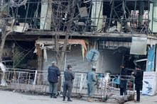 Afghanistan Says Death Toll From Kabul Bombing Rises to 103