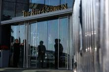 Hong Kong Police Arrest South Korean Suspected of Murdering Wife, Son at Ritz-Carlton