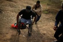 Israeli Military to Probe Death of Disabled Palestinian in Gaza