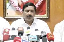 AIADMK to Write to EC to Disqualify Puducherry MLAs 'Holding Office of Profit'
