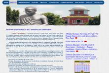Anna University UG –PG Exams 2018 Time Table released at aucoe.annauniv.edu, Download Now!