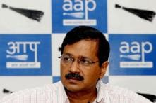 Before Leaving for Bengaluru, Kejriwal Takes Stock of Delhi's Power, Water Situation