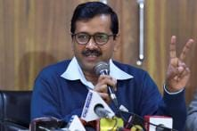 Arvind Kejriwal Warns Babus of 'Serious Consequences' if They Do Not Obey SC Order