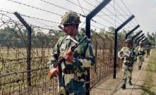 BSF Foils Infiltration Bid Along InternationaI Border in Jammu's Samba