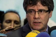 Spanish Government Acts to Block Puigdemont's Election as Catalonia Head