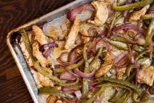 This Chicken Fajita Recipe can be Your Best Quick-Dinner Bet!