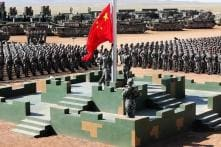 China Hikes Defence Budget by 7.5% to USD 117.6 Billion