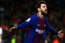 Lionel Messi Rescues Unbeaten Barca as Gareth Bale Double Propels Real