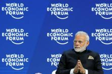 Globalisation Losing its Lustre, Nations Practising Protectionism, Says Modi at Davos