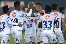 ISL 2017: Ten-man Bengaluru Slump to 0-2 Defeat to Dynamos