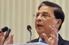Amid Impeachment Talk, CJI Holds a Longer Than Usual Morning Meeting With SC Judges