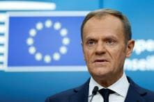 European Union Chief Donald Tusk Urges Britain to Change Its Mind Over Brexit