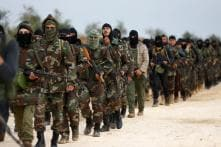Free Syrian Army Commander Says 25,000 Syrian Rebels Back Turkish Force in Syria