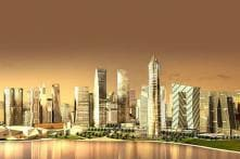 GIFT City May See 3-4 Foreign Banks Set up Shop Soon