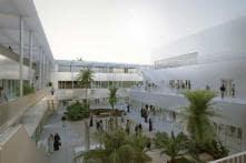 Multi-disciplinary Arts Venue Set For 2019 Opening in Saudi Arabia