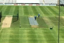 Centurion Curator Called In at Cape Town to Prepare Green Top to Test Kohli & Co