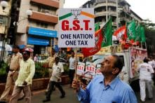 Cabinet Clears Proposal to Convert GSTN into Govt Entity