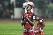 Jamshedpur FC Keen to Get Back to Winning Ways
