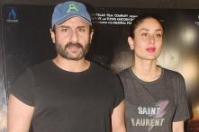 How Saif Ali Khan Saved Kareena Kapoor From Falling Apart