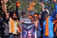 Karni Sena's Protests Have Got Nothing to do With Honouring a Woman