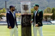 Proteas Look to Welcome India With Pace & Bounce at Cape Town