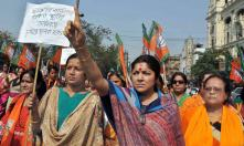 BJP Leader Threatens to 'Crush Heads' of Those Trying to Stop Rath Yatra in West Bengal