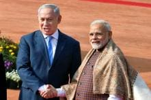 PM Modi Tells Israeli Defence Firms to 'Make in India', Netanyahu Calls Him Revolutionary