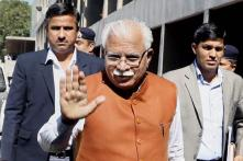 Haryana Govt to Give Rs 10,000 Monthly Pension to 'Sufferers' of Emergency