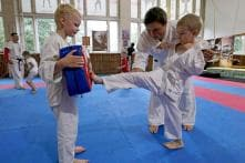 Why Martial Arts is More Than Just a Self-Defence Technique?