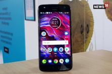 Motorola Moto X4 Now Available with no-Cost EMI, Exchange Offer on Amazon