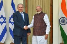 Thank You @NarendraModi, Says Netanyahu After India Picks Israel Over Palestine in UN Vote
