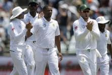 Philander & Co Expose Indian Batting's Weakness; Hosts Cruise to 72-run Win