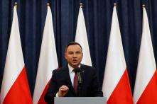 New Polish PM Fires Top Ministers to Reduce Tensions with European Union