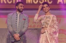 Has Ranveer Already Started Preparation For His Wedding With Deepika?