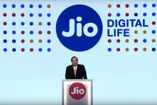 Jio JioRail App Launched For JioPhone and JioPhone 2 Users