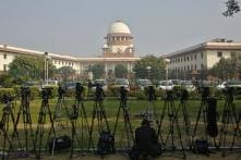 Supreme Court LIVE: Is Aadhaar Only for Verification or Tracking Back? Asks SC