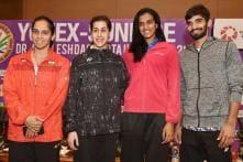 Sindhu, Saina, Marin to go Under The Hammer For Premier Badminton League