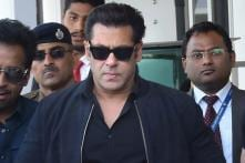 On His Way to Court, Gangster Threatens to 'Kill Salman Khan In Jodhpur'