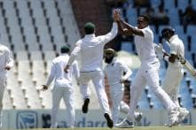 Ngidi and Rabada Send Clueless Indians Packing in Second Test; SA Reclaim Freedom Series