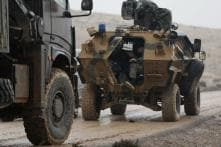 Turkey Detains 91, Including Politicians, Journalists, Over Syria Comments