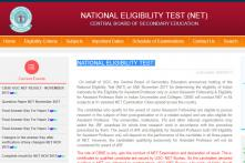 UGC NET July 2018 to be Conducted Today. Here's All You Need to Know